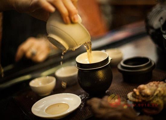 茶叶能够酿酒吗,茶酒的制作方法有哪些