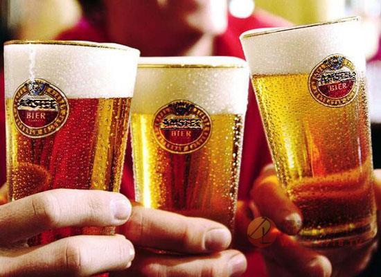 啤酒是热性还是寒性,体寒能喝啤酒吗