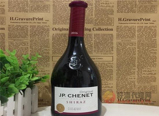 香奈西拉干紅葡萄酒多少錢,價格怎么樣