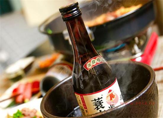 蓑衣米酒多少钱,一箱价格