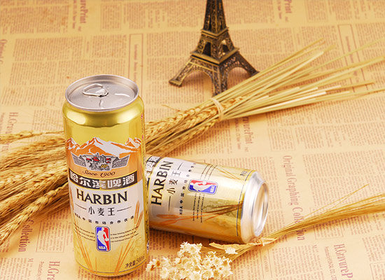 哈爾濱小麥王啤酒好喝嗎,有什么特點