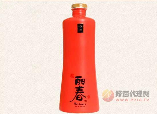 塔牌婚宴红丽春黄酒价格贵吗,一瓶多少钱