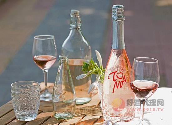 气泡酒的类型有几种,分辨的方法有哪些