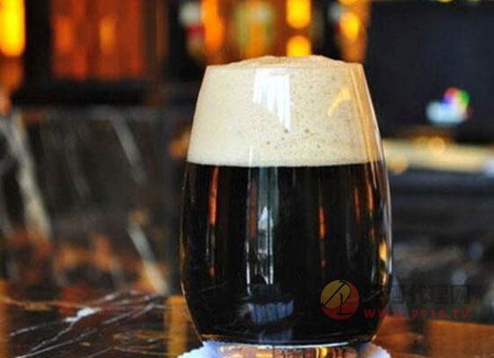 德國黑啤后勁為什么那么足,喝起來什么味道