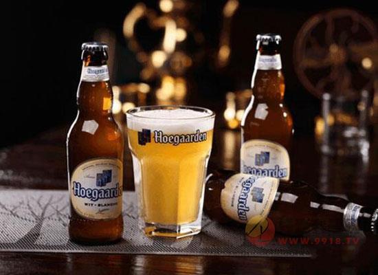 比利時白啤什么味道,白色啤酒是比利時的傳統酒嗎