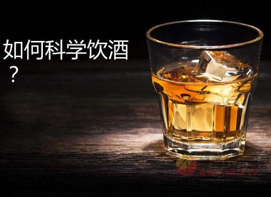 如何科学饮酒,不同人群的十大饮酒原则