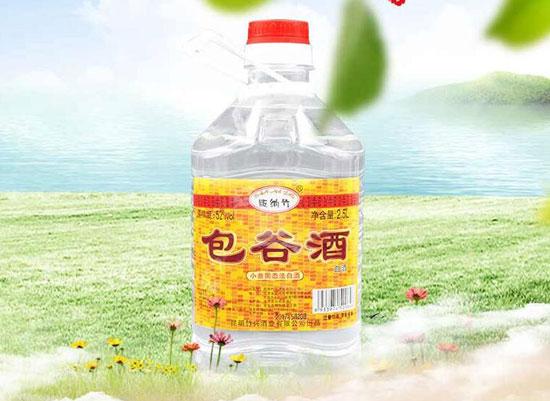 玉米酒多少钱一斤,52度云南包谷酒价格