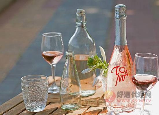 世界上知名的起泡酒有哪些,三大知名起泡酒品牌get一下