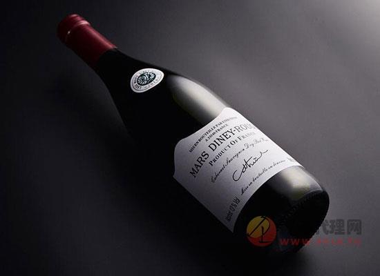 分享好酒才有面,法國馬斯蒂尼紅酒,微酸澀濃果香!