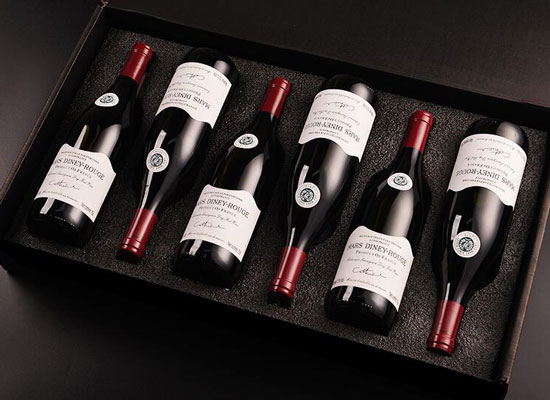 法國馬斯蒂尼紅酒價格多少,12支裝零售價介紹