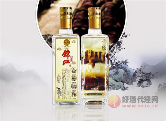 江西錦江小經典酒怎么樣,洞藏錦江特香經典