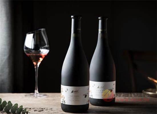香格里拉格桑花海葡萄酒好嗎,適合少女喝的甜型紅酒