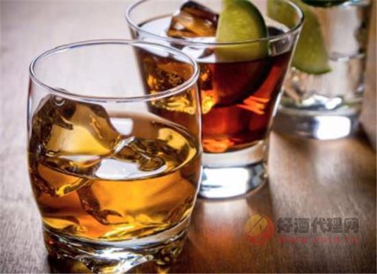 什么是調和型威士忌,是指調配的威士忌嗎