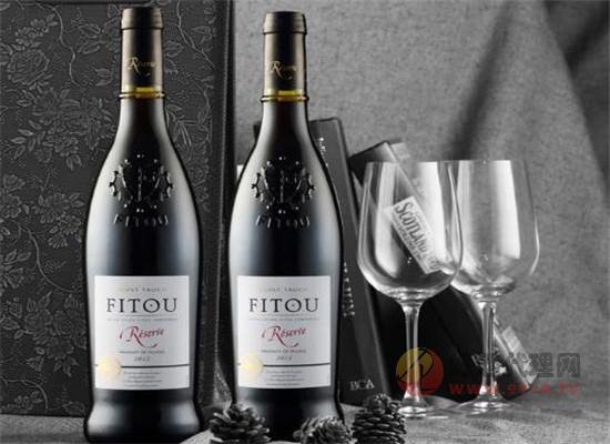 金鐘古堡副牌干紅葡萄酒值得買嗎,風格獨特追求完美