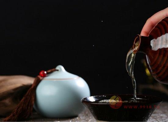 什么是黄米酒,它与红米酒的区别有哪些