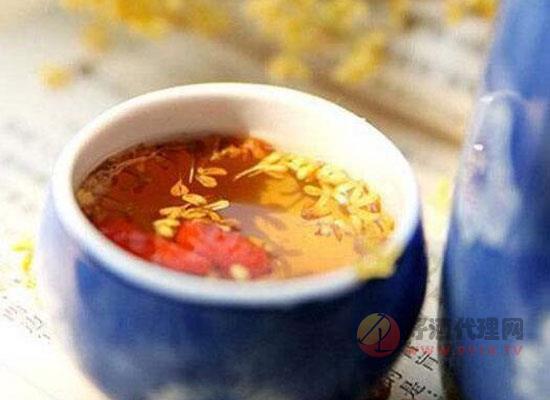 衢州桂花酒怎么泡制,工藝流程和制作要點