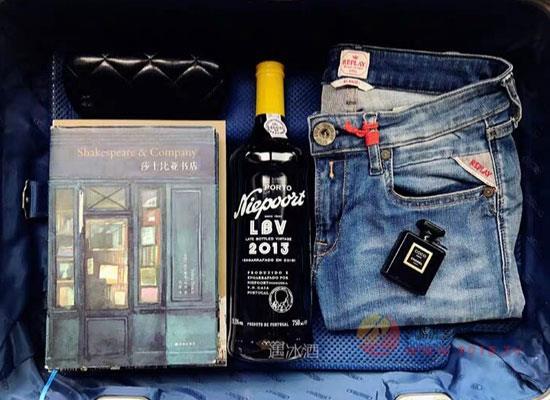 葡萄牙LBV波特酒價格貴嗎,多少錢一瓶