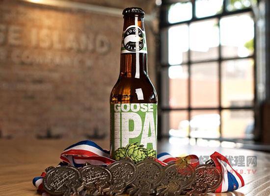 鵝島精釀啤酒介紹,好喝的進口精釀啤酒推薦