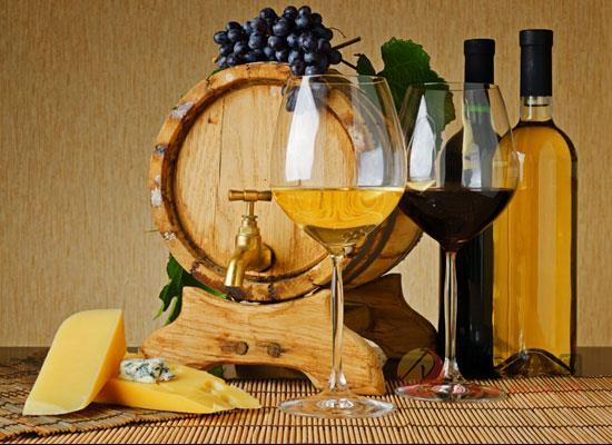 氣溫降低以后,在家存放葡萄酒應該注意什么