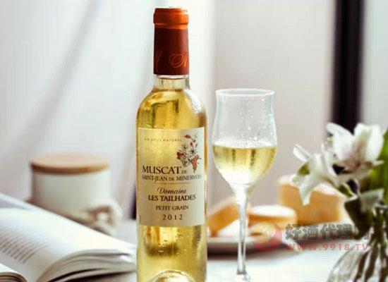 黛拉德甜白葡萄酒價格貴嗎,來自南法的天然甜酒
