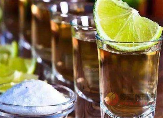 喝龍舌蘭酒有什么好處,龍舌蘭酒怎么喝比較好