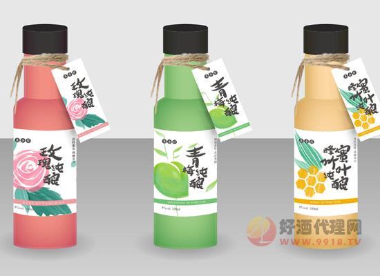 美容養顏的果酒有哪些,三款適合女性的養顏果酒get一下