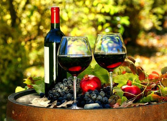 葡萄酒瓶底為什么設置成碹底,它對葡萄酒有什么作用