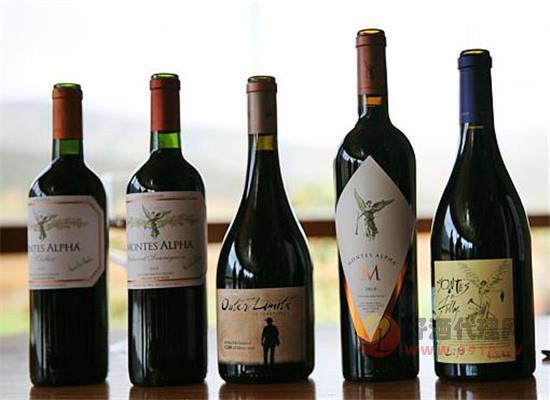 智利葡萄酒和澳大利亞葡萄酒分別有什么特點