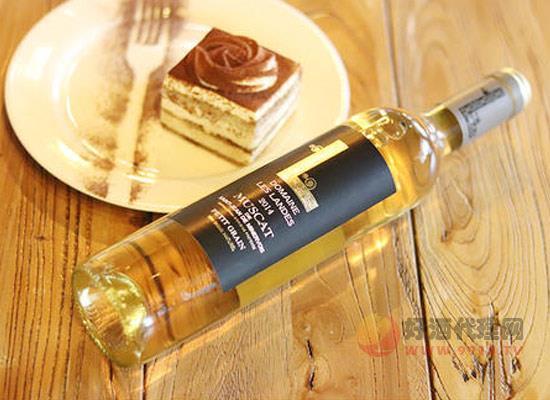 朗德甜白葡萄酒怎么樣,多少錢一瓶