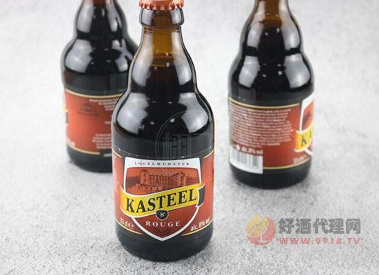 卡斯特三料啤酒多少錢,比利時卡斯特啤酒價格表