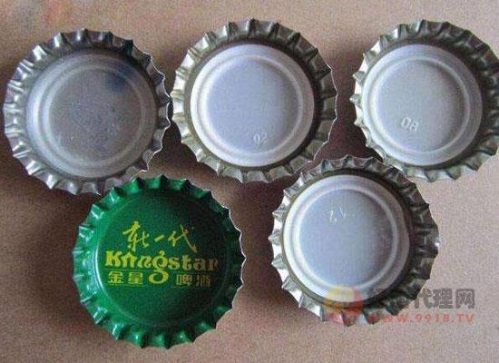 啤酒瓶蓋上的鋸齒為什么是21個?