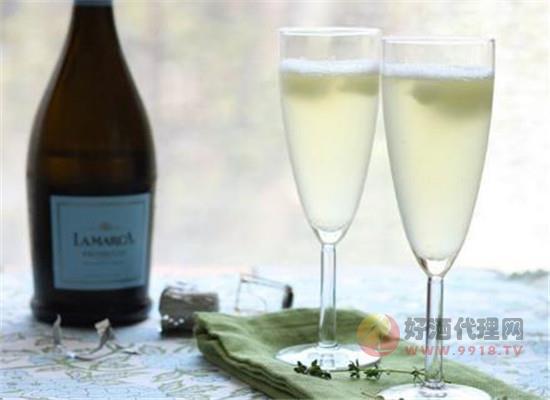 法国有哪些重要的起泡酒产区,法国起泡酒喝着有什么作用