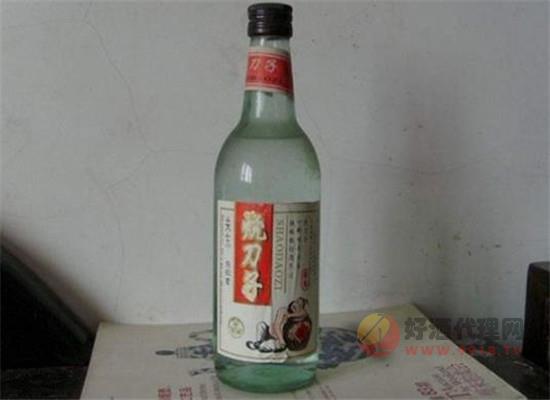 中国有哪些酒特别烈,和其他国家的烈性酒有什么不同