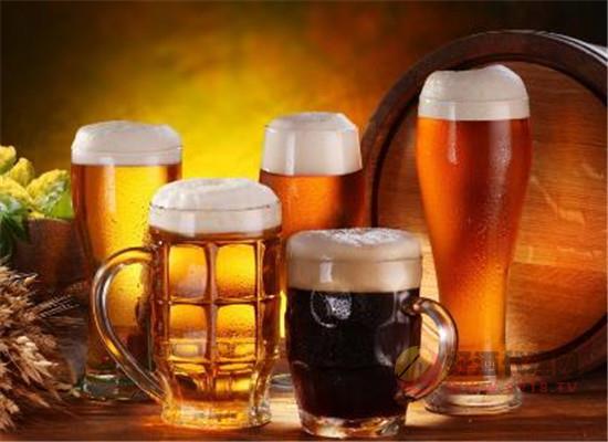 啤酒花制品中哪幾種比較常見,是怎么做出來的