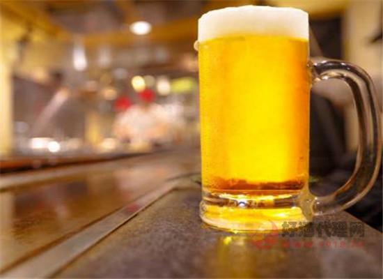 啤酒花有度數嗎,啤酒花是否含有酒精成分