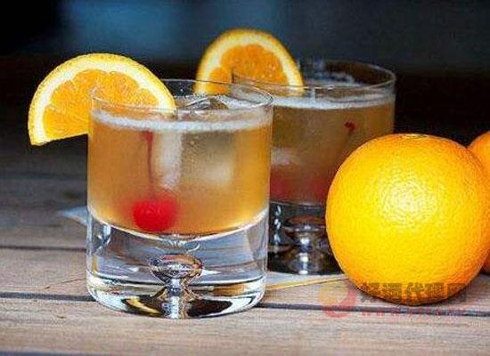 酒吧里喜欢喝什么酒,酒吧畅销鸡尾酒排名