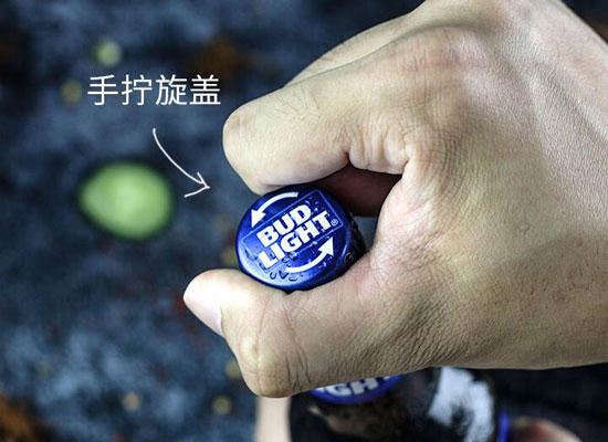 藍百威旋蓋一箱多少瓶,旋蓋300藍百威價位