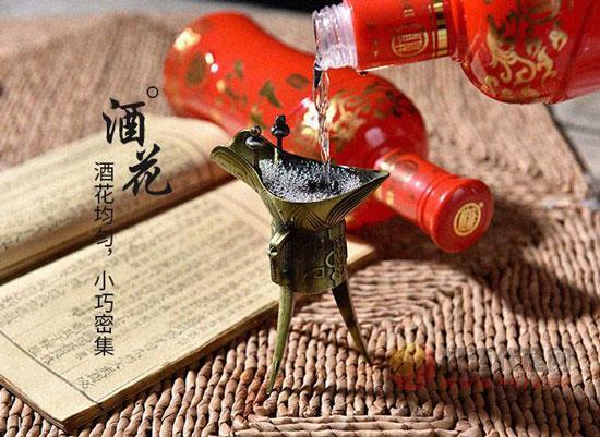 杜康濃香型白酒38度多少錢,杜康酒38度價格大全