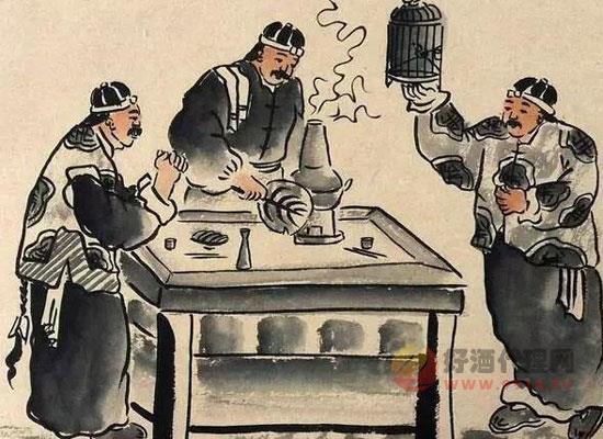 古代酒的別稱有哪些,古人對酒的雅稱