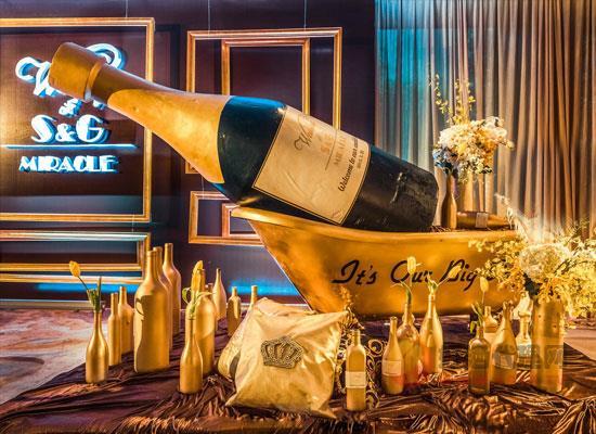 法国香槟与美国香槟有什么不同,新手应该怎么选择
