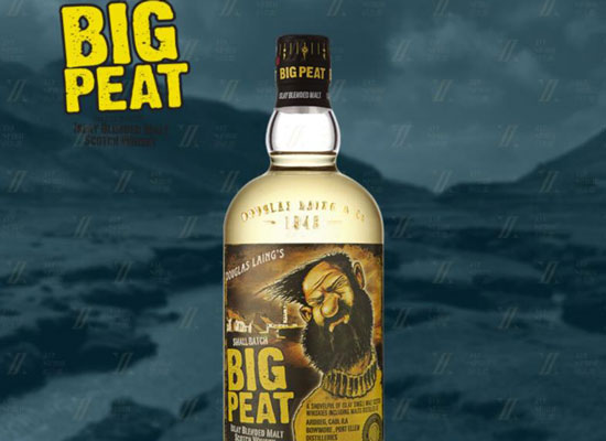 艾雷島大鼻子調和威士忌怎么樣,值得推薦