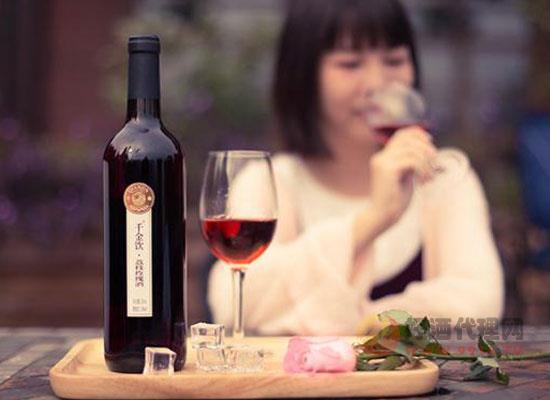 千金飲果酒多少錢一瓶,千金飲荔枝玫瑰酒價格