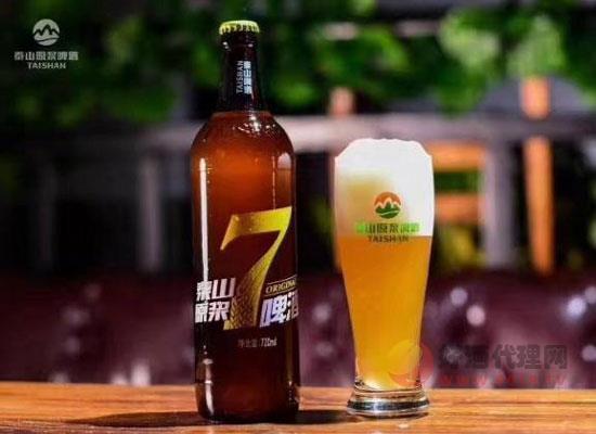 原漿啤酒與普通啤酒的區別,為什么原漿啤酒更好喝