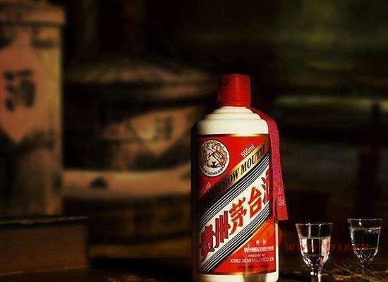 酱香型白酒中高端品牌有哪些,除了茅台还有啥
