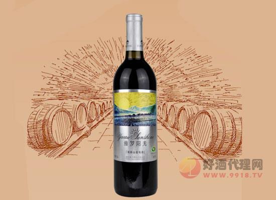 通天葡萄酒價格貴嗎,通天雅羅脫醇葡萄酒多少錢一瓶