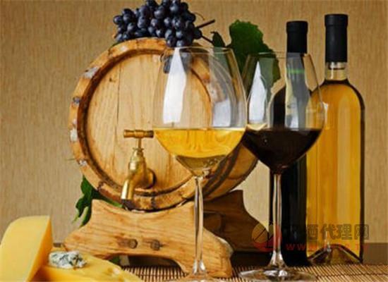 酸度對葡萄酒有影響嗎,越酸的葡萄酒越能放嗎