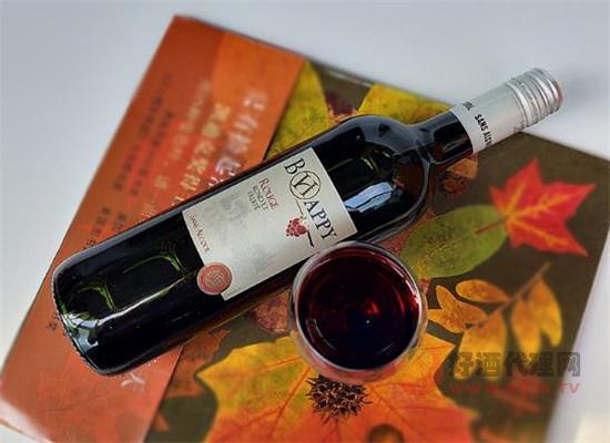 喝倍悅無醇脫醇葡萄酒有什么好處,婚宴應酬擋酒神器