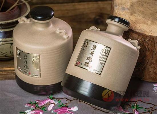 人生谣酱香型53度封坛坤沙酒怎么样,好品质值得信赖