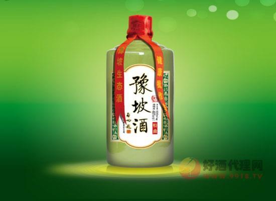 豫坡濃香型白酒有哪些,性價比高的豫坡酒推薦