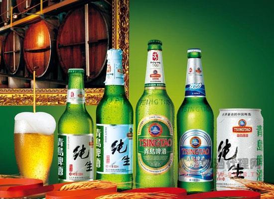 京東雙十一圓滿落幕,青島啤酒、習酒迎來數據大爆發
